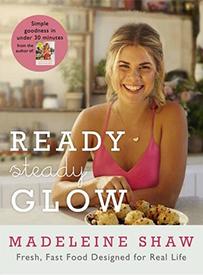 Madeleine-ready